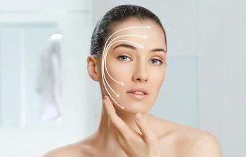 Rituel visage anti-âge : Soin visage suprême anti-âge et Radiofréquence - 1h45