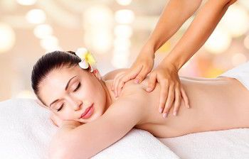 Massage ayurvédique d'1h30