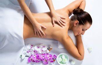 Massage polynésien Bio - 1h30