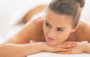 Massage minceur aux huiles essentielles - 1h