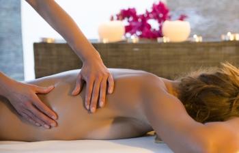Massage & Rituels du corps
